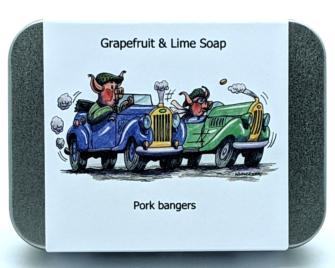 Pork bangers