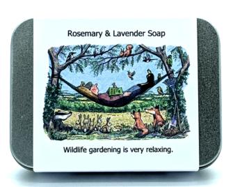 Gardening - Wildlife gardening